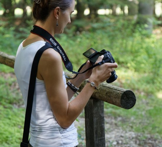 Fotokurs Kösching Teilnehmerbild Outdoor Fotografen