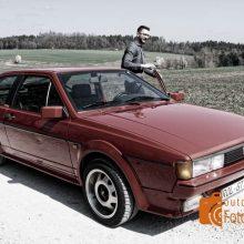 Fotoshooting Auto Outdoor Fotografen