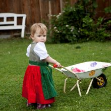 Fotoshooting Kinder Outdoor Fotografen