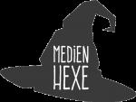 Logo Medienhexe